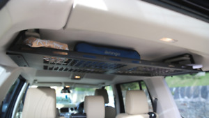 Land Rover Discovery 3 4 High Level Shelf