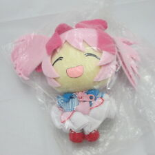 Madoka Kaname Plush Doll Lawson Ver. anime Puella Magi Madoka Magica
