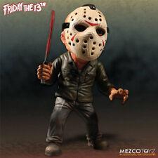 FRIDAY 13 - Jason Deluxe Stylized Roto Figure Mezco