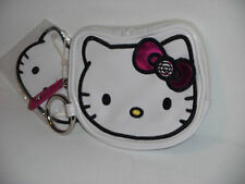 """NWT Hello Kitty """"Candies Face"""" Coin Bag with Keyring from Loungefly"""