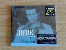 JUDE - SARAH - CD DIGIPAK NUOVO SIGILLATO (SEALED)