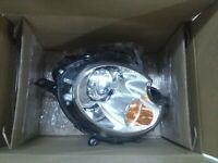 NEW ORIGINAL MINI R56 Bi-xenon headlight, right (2005 - 2015) 63122754782