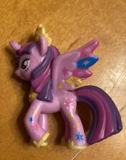 My Little Pony FIM Blind Bag Mini figure Princess Twilight Sparkle Rainbowfied
