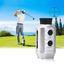Hunting Golf Laser Monocular Range Finder Distance Measurement Meter&Speed