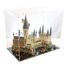 Acryl Vitrine für Lego 71043 Hogwarts Schloss - NEU