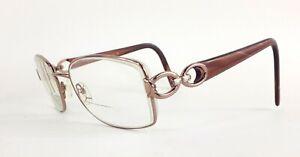 Kirkland Signature Paradise 328911 Taupe  Eyeglass Frames 54 17 135 Italy