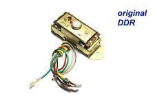 Simson Ladeanlage 8871.6 S51 B1 (25 Watt) S51-S70 geprüftes Originalteil DDR