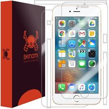 Skinomi FULL BODY (Case Friendly) Clear Skin Protector For Apple iPhone 7 Plus
