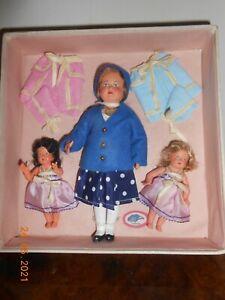 """Très rare baigneurs-poupées """"PetitCollin"""""""