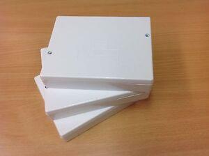 J701 x 3 Multi Purpose Junction Box - Ashley Electrical Junction Box (3)