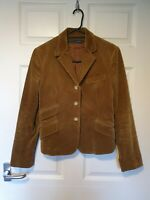 RALPH LAUREN BLUE LABEL CORDUROY JACKET BLAZER UK SIZE 8