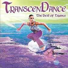 TRANSCENDANCE - 2 x CD - Compilation