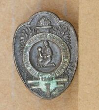 National Nursery Examination Board Badge 1945 7642