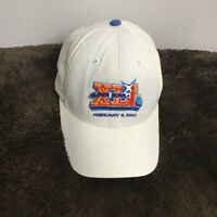 Super Bowl XLI  Colts vs Bears Adjustable Hat/Cap Superbowl 41 Peyton Manning