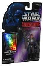 Star Wars Shadows of The Empire Dash Rendar (1996) Hasbro Figure
