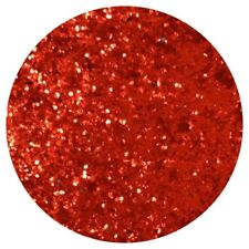 Holographic CHRISTMAS RED GLITTER Nail Art, Body & Wine Glass *PICK YOUR  BAG*