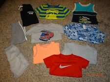 Huge Lot Of 10! Boys Size 3T Mixed Item Clothes NIKE and More FREE SHIPPING