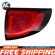 CH2805113 Tail Light Assembly Right Outer Side for 17-19 Chrysler Pacifica RH