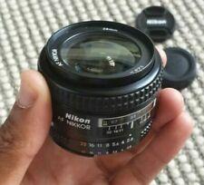 Nikon 28mm f/2,8d