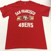 Authentic NFL Apparel San Francisco 49ers Halfback T-Shirt, Men's