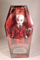 Mezco Living Dead Doll Moulin Morgue Series 33 Carotte Morts New in Coffin Box
