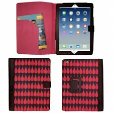 IPAD3 ALLEGRA HICKS DROPBERRIES Smart Stand Case Cover fit for iPad 2 3
