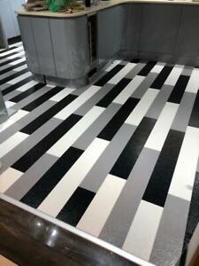 LVT Luvanto Click Vinyl Plank Flooring 100% Waterproof £29.94m² Sparkle Effects