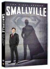 Smallville Season 10 - DVD Region 2