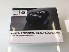 BMW M Performance ASTUCCIO Chiave per 1er, 2er, 3er 4er/M PERFORMACE KEY CASE