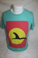 Altru Apparel Men's Greenish Blue T Shirt Size Medium Made in USA