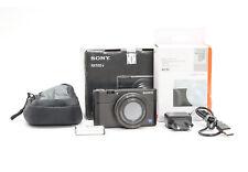 Sony rx100 V + top (219910)
