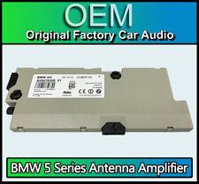 BMW 6 Series Diversity Antenna Aerial Amplifier, BMW F13 9276096 213675
