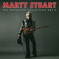 Marty Stuart - The Definitive Collection Vol 2 (NEW 3CD)