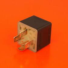 Premium QUALITY Automotive Relè 24v 30 Amp 5 pin c/o con resistore PLUG IN-te