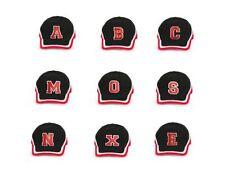 Cappelli da uomo Baseball nero acrilico