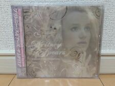 BRITNEY SPEARS Someday Japan Single CD 2005 BVCQ-28030 BMG w/OBI