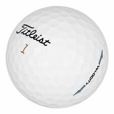 48 Titleist Velocity Mint AAAAA Used Golf Balls *In a Free Bucket!*