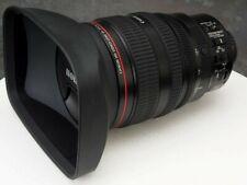Canon Objektiv  6X HD Wide Angle Zoom Lens XL 3.4-20.4mm L  XL H1 und XL H2 HDV