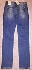 Guess Jeans Womens Stretch Straight Leg Size 29 X 31.5 New with Tags