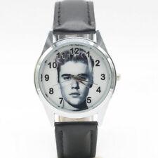 New Justin Bieber Child Boy Man Women Girl Wrist Watch