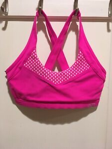 lorna jane sports bra size s