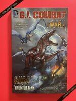 G.I. Combat Vol 1 War That Time Forgot TPB DC 2013 NM