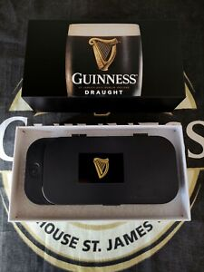 Guinness Surger Customised Jewellery Cleaner + Gift box Man Cave Pub Pints @Home