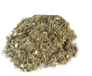 100g Premium Quality Dry Mugwort Herb Artemisia Vulgaris Smoking •SPECIAL OFFER•
