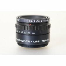 Schneider-Kreuznach C-Curtagon 2,8/35 für M42 Mount Kameras - 35mm F/2.8