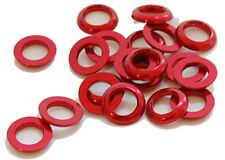 Ftc disco de aluminio rojo para ritchey wcs Thomson Easton 4axis