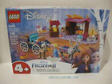 LEGO Disney Frozen II Elsas Wagon Carriage Adventure 41166 116pcs 4+ SEALED NEW