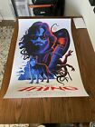 Tom Whalen The Thing Limited Edition Print Nt Mondo