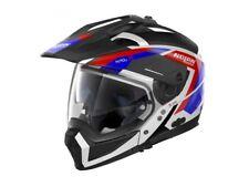 Nolan Helm Crossover Motorrad N70-2 X Grandes Alpes 026 M