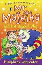 Mr Majeika & the School Play